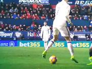 Депортиво - Реал Мадрид. Чемпионат Испании. 1-тур