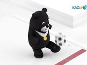 Летняя Универсиада (Китайский Тайбэй). Тяжелая атлетика. Мужчины (-56 кг). Финал