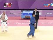 Летняя Универсиада (Китайский Тайбэй). Дзюдо. Женщины (-78, -+78 кг), мужчины (-100, +100 кг). Финал