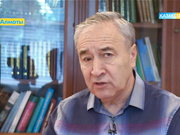 Академик Әбдірасыл Жәрменов: Қазақ даласында мұнайдан да бағалы байлық бар