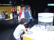 «EXPO- ғылым мекені». Арнайы жоба. 15-хабар