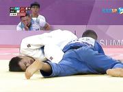Летняя Универсиада (Китайский Тайбэй). Дзюдо. Мужчины (-66 кг). Финал