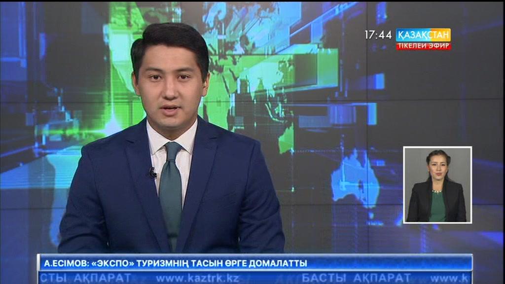 Ақтауда Каспий халықаралық театр фестивалі басталды