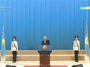 «Рухани жаңғыру: Шетелдегі қазақтар»  (толық нұсқа)