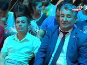 Фируза Шарипова WIBA және WBU тұжырымдары бойынша жеңіл салмақтағы Әлем чемпионы атанды
