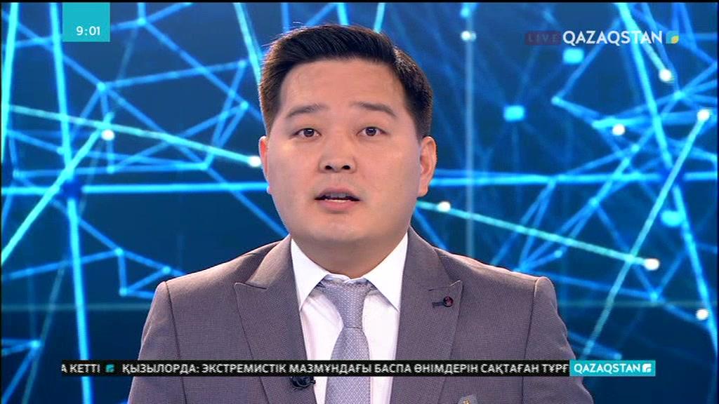 Қанат Бозымбаев АҚШ-тың Энергетика министрінің орынбасары Дэн Бруйетпен кездесті