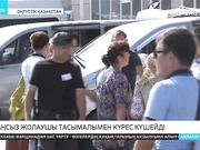 Оңтүстік Қазақстан облысында заңсыз жолаушы тасымалымен күрес күшейді