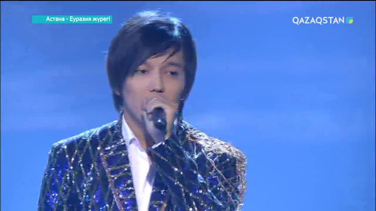 Астана - Еуразия жүрегі. Гала-концерт (Толық нұсқа)