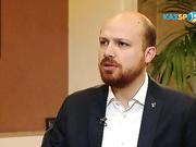 «Kazsport» қонағы - Біләл Ердоған
