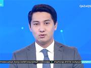 Астанада Оңтүстік Қазақстан облысы тауар өндірушілерінің көрмесі өтуде