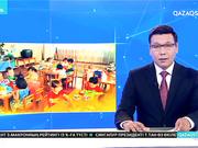 Алматының Жетісу ауданында жаңа балабақша ашылды