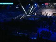 Василий Левит қола жүлде Марапаттау рәсімі Гамбург 2017