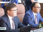 Астана мектептеріне биылдан бастап ортақ форма енгізілді