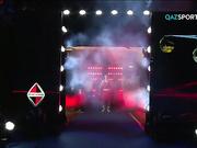 Бокс: Әлем чемпионы Қайрат Ерәлиевтің финалдық жекпе-жегінің үздік сәттері