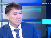 Қайырбек Арыстанбеков: 25 жылда тарих Бжезинский болжағандай болған жоқ (ВИДЕО)