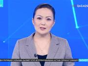 «Нұр Әлем» плазасындағы «Болашақтың музейі» тұжырымдамасын дайындаған автор Астанаға келді