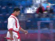 16/1 финалда Дәурен Нұралинов өзбекстандық Мухсин Хисомиддиновке есе жіберді.
