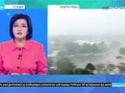 Кариб теңізі аралдарында «Ирма» дауылынан миллион адам зардап шекті