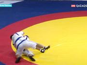 «Әлем барысы-2017». Халықаралық турнир. 2-бөлім (ТОЛЫҚ НҰСҚА)
