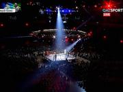 Мейірім Нұрсұлтанов кәсіпқой бокстағы төртінші жекпе-жегін бірінші раундта жеңіспен аяқтады (ВИДЕО)