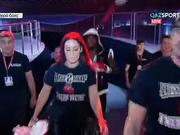 Әли Ахмедов америкалық қарсыласын нокаутпен жеңді (ВИДЕО)
