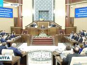 Парламент пен Үкіметке жүктелетін міндет еселене түспек