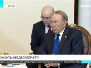 Президент ИЫҰ аясында бірқатар мемлекет басшыларымен кездесті