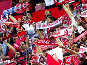 «QAZSPORT» телеарнасы «Ливерпуль» -«Севилья» футбол матчын тікелей эфирде көрсетеді