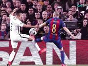 Телеканал «QAZSPORT»  покажет в прямом эфире футбольный матч  «Барселона» -«Ювентус»