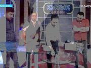 «Қызық екен...». «Музарт Live» жобасының жеңімпаздары Сұлтан Ахмет пен Нұрхат Сегізбай (ТОЛЫҚ НҰСҚА)