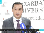 Назарбаев Университетінің ұжымы екі бірдей Халықаралық жүлдеге ие болды