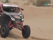 В Астрахани завершилась крупнейшая квадрогонка России «CANAM X RACE»