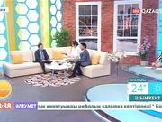 Шерубай Құрманбайұлы: Латын қарпін енгізуден қазақ  тек ұтады