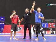 Грепплингтен алғашқы Азия чемпионаты. Арнайы репортаж