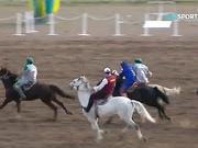 Көкпар. І Әлем чемпионаты. АҚШ - Өзбекстан