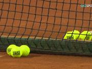 «QAZSPORT» телеарнасы Қазақстан және Аргентина теннис командалары арасындағы ойындарды тікелей эфирде көрсетеді