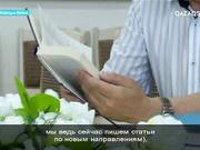 Жарқын бейне. Ғабдолла Қалиев (Толық нұсқа)