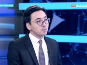 Жұмабек Сарабек:  Сириядағы деэскалация аумағына бітімгерлерді жіберудің ықтималдығы төмен (ВИДЕО)
