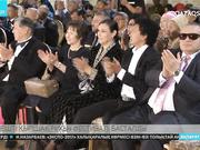 Елордада «Дешті Қыпшақ рухы» атты халықаралық этникалық фестиваль-сайысы басталды