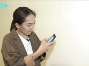 «Мәселе». Латынға өтсек смартфондағы символдар, пернетақтадағы пернелер қалай өзгереді? (ВИДЕО)