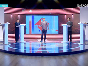 Әділ Ахметов: Жаңа әліпби 25 таңбадан тұрады дегенмен келіспеймін