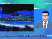 Мемлекет басшысы Түрікменстан Президенті Гурбангулы Бердімұхамедовпен келіссөз жүргізді
