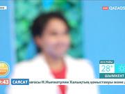 «Жаңа толқын-2017» лауреаты Рүстем Жүгінісов «Таңшолпанның» төрінде