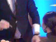 «Түнгі студияда Нұрлан Қоянбаев» ток-шоуында бүгін халықаралық кәсіби тренер, визажист Санди Бексырға  қонақта.