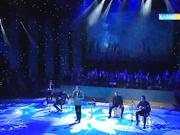 Ертең 20:05-те «Үздік әндерде» Досымжан Таңатаровтың «Отаным десем...» концерті