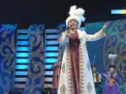 4 қыркүйек 15:00-де Сәуле Жанпейісованың «Мен қашанғы жүйрігің» атты концертін көріңіз!