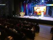 «Көңілашар». «Өнер қырандары» әзіл-сықақ театры (03.09.2016)