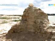 «Ұлы дала баласы». Күнделік («Хан-Ордалы сарайшық» мұражайы) (04.09.2016)