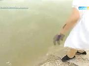 «Ұлы дала баласы». Күнделік (Атырау бекіре балық өсіру зауыты) (04.09.2016)