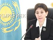 «Сұхбат» хабарында - Тамара Дүйсенова